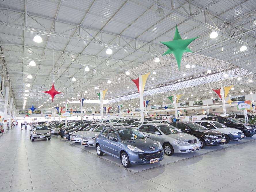 Vale Auto Shopping - Unidade Blumenau