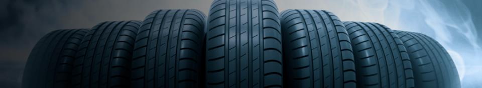 Tudo sobre pneus – Parte II