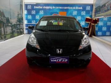 Honda Fit 1.4 LX 8V FLEX 4P MANUAL - 10/10