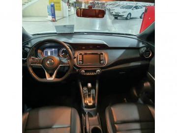 Nissan Kicks SL CVT - 18/19