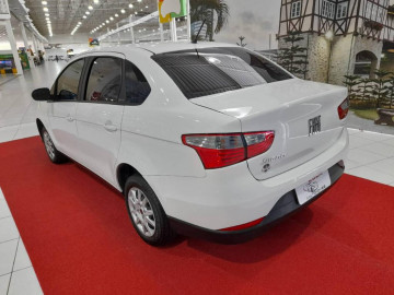 Fiat Siena ATTRACT 1.0 - 20/21