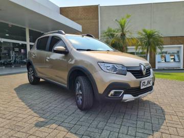 Renault Sandero STEPWAY 1.6 ICONIC - 20/21