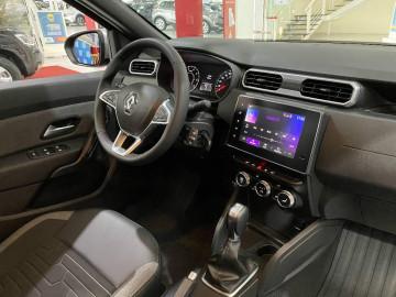 Renault Duster Intense 1.6 CVT - 20/21
