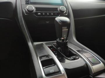 Honda Civic EX CVT - 18/19