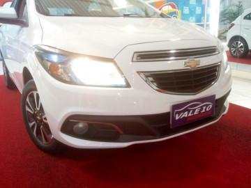 Chevrolet Onix ONIX HATCH LTZ 1.4 8V FlexPower 5p Mec. - 15/15