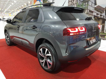 Citroën C4 CACTUS SHINE PACK - 18/19