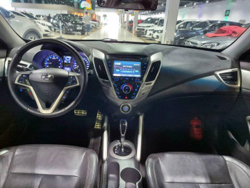 Hyundai Veloster 1.6 AUT  - 12/13