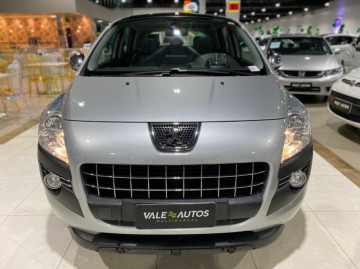 Peugeot 3008 Griffe THP - 13/14
