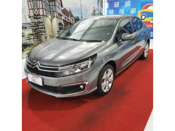 Citroën C4 L FEEL AUT - 18/19