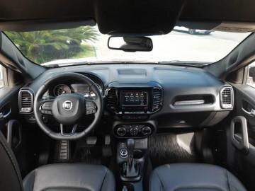 Fiat Toro ULTRA AT9 D4 - 20/20