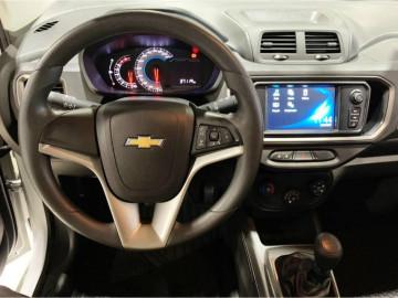 Chevrolet Spin 1.8 LT - 19/20