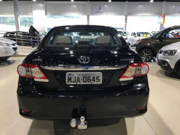 Toyota Corolla COROLA XEI 2.0 FLEX - 11/12