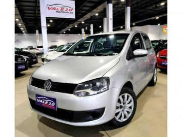 Volkswagen Fox 1.6 - 11/12