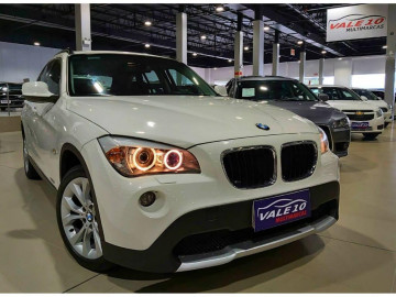 BMW X1 SDRIVE 18i - 11/12