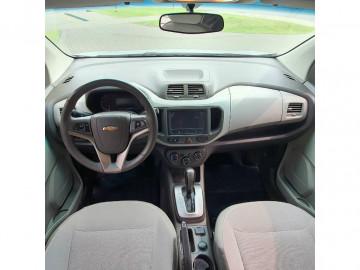 Chevrolet Spin 1.8 ltz at - 13/14