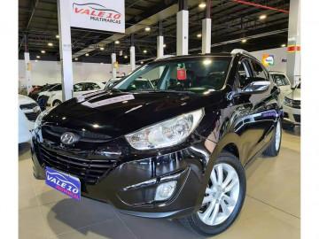 Hyundai ix35 2.0 - 12/13