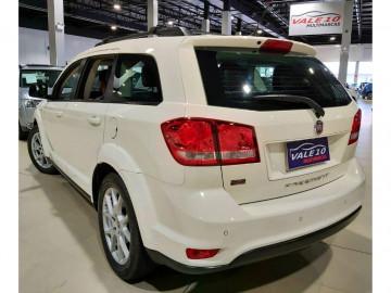 Fiat Freemont PRECISION - 13/14