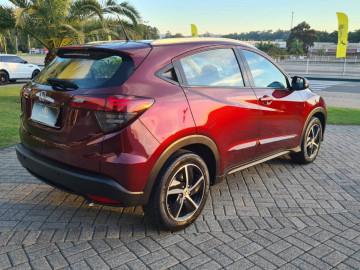 Honda HR-V EX CVT - 18/19