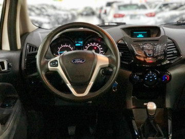 Ford EcoSport FSL 1.6B - 15/16