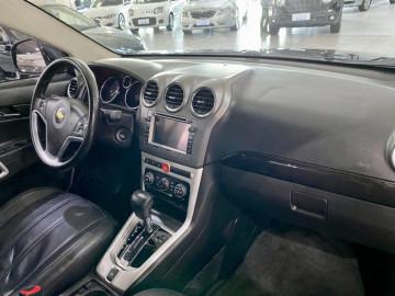 Chevrolet Captiva 2.4 SIDI 16V GASOLINA  - 14/14