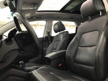 Hyundai Tucson TURBO GLS - 17/18