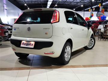 Fiat Punto ATTRACTIVE ITALIA - 15/16