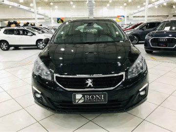 Peugeot 308 GRIFFE 1.6 THP - 15/16