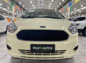 Ford KA 1.0 SE PLUS 12V  - 15/15