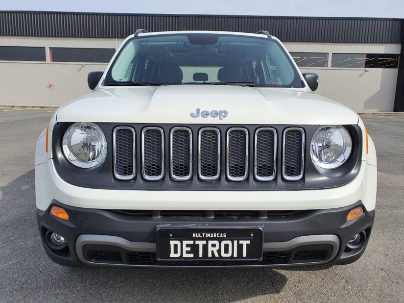 Jeep Renegade sport  - 15/16
