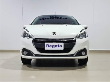 Peugeot 208 ALLURE MT - 17/17