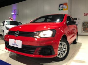 Volkswagen Gol GOL TL 1.0 MCV - 16/17