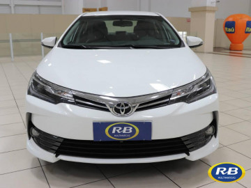 Toyota Corolla XRS 2.0 - 18/19