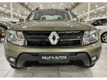 Renault Duster Oroch Expression 1.6 - 19/20