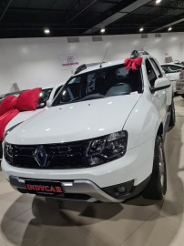 Renault Duster ICONIC AUTOMATICA 1.6 - 20/20