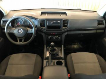 Volkswagen Amarok CD 4X4 S - 17/17