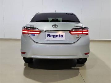 Toyota Corolla XEI20FLE - 18/19