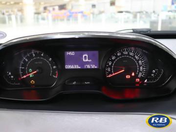 Peugeot 208 HATCH ACTIVE 1.2 12V FLEX - 19/19
