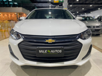 Chevrolet Onix Plus 1.0 Trubo  - 19/20