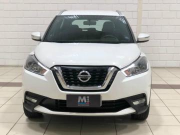 Nissan Kicks SV - 19/20