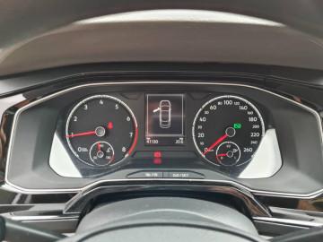 Volkswagen Virtus CL AD - 19/20