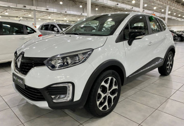 Renault Captur 2.0 16V HI-FLEX INTENSE  - 19/20