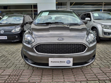 Ford KA 1.0 TI-VCT FLEX SE PLUS MANUAL - 19/20