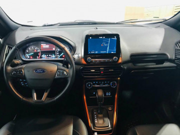 Ford EcoSport STM4AT 2.0 - 19/20