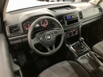 Volkswagen Amarok CS 4X4 S - 18/19
