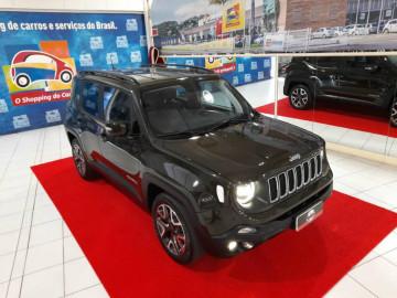 Jeep Renegade LONGITUDE - 20/20