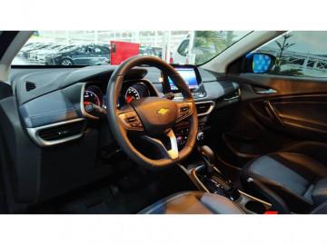 Chevrolet Tracker 1.2 PREMIER AT - 20/21