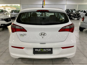 Hyundai HB20 1.0 UNIQUE 12V  - 19/19