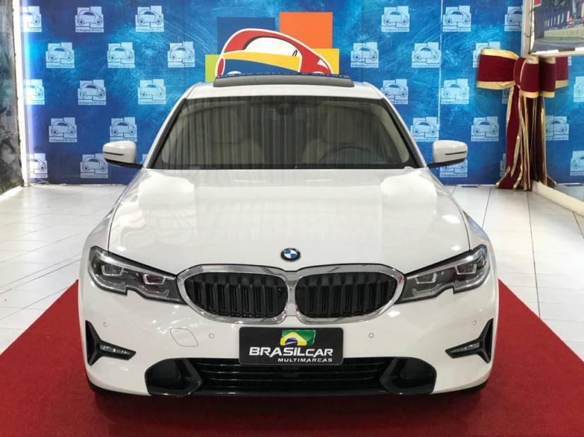 BMW 320i Sport GP 2.0T - 19/20