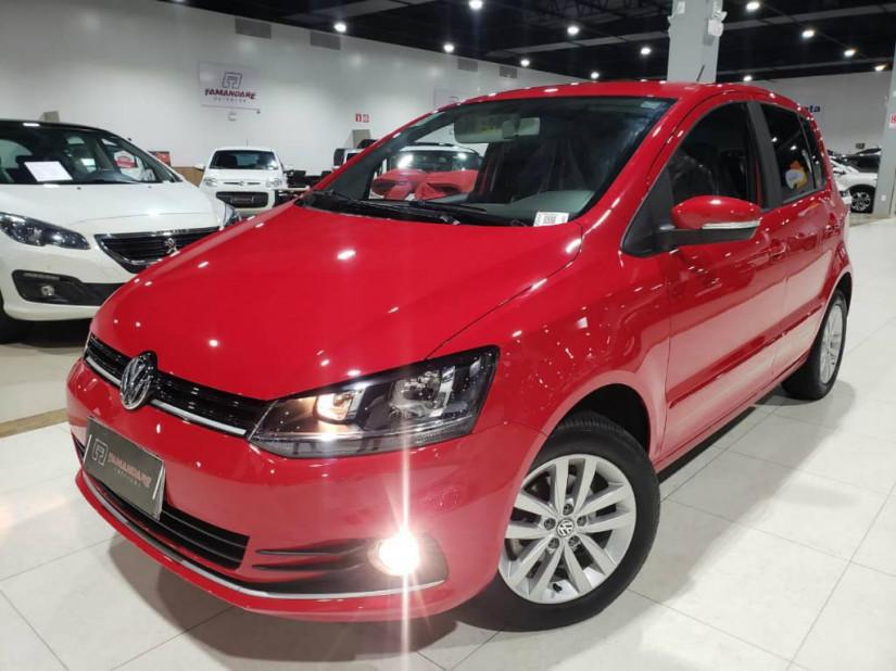 Volkswagen Fox CONNECT - 19/20