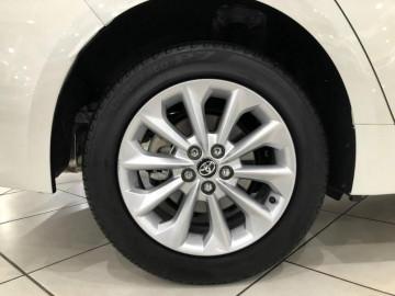 Toyota Corolla GLI 2.0 FFV CVT - 19/20